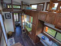 simple life with tiny house on wheels designs dream houses