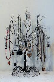 25 unique jewelry tree stand ideas on tree stand