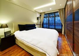 Platform Bed Singapore 10 Stylish Hdb Bedrooms In Singapore You Won U0027t Mind Sleeping In
