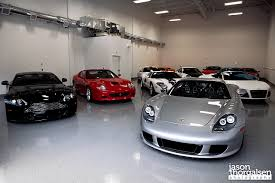 Cool Car Garages Private Supercar Collection 3 Million Worth Wallpaper 3 Jpg 1280