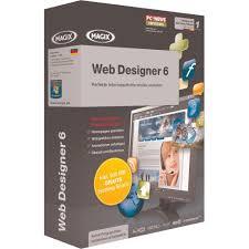 magix web designer 6 magix web designer 6 version 1 license windows from conrad