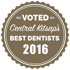 Comfort Dental Central Bringing Smiles To Families In Silverdale Wa Clear Creek Dentistry