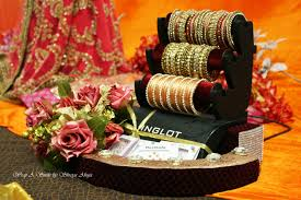 indian wedding gifts for trousseau packing wrap a smile wedding