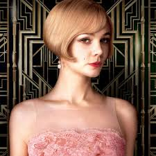 how to do great gatsby hairstyles for women gatsby hair is totally a trend and we love it gatsby hair