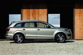 Audi Q7 2012 - audi q7 4 2 2012 technical specifications interior and exterior