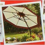 Overhang Patio Umbrella Overhang Patio Umbrella Warm Walmart Umbrella Replacement Canopy