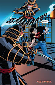 young justice young justice 9 page 20 art youngjustice young justice comic