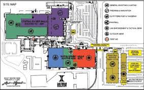 las vegas convention center floor plan 30th annual shot show feb 2 5 daily bulletin