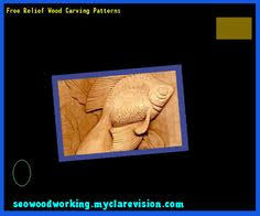 Wood Carving Patterns Free Animals by Simple Wood Carving Patterns Free 092812 Woodworking Plans And