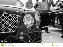 bentley engine front view of bentley w12 engine luxury car car on belgrade car