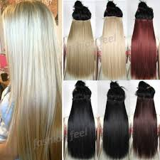 Cheap Human Hair Extensions Clip In Full Head by Online Get Cheap Human Hair Colors Aliexpress Com Alibaba Group