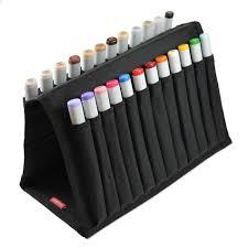copic sketch marker starter set of 24 cult pens
