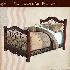 Bedroom Furniture Custom Beds Dressers Wood Iron - Custom bedroom furniture sets