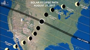 Map Of The Stars Los Angeles by Griffith Observatory Solar Eclipse