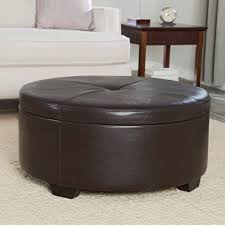 Cushioned Ottoman Coffe Table Cushioned Coffee Table Extraordinary Upholstered