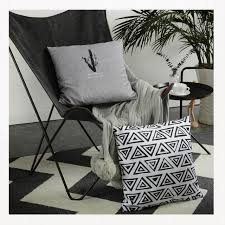 black patterned cushions patterned cushion decorative pillows bedroom pillow livingroom