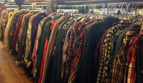 used clothing stores goodwill thrift stores offer fashion on a budget vanguard