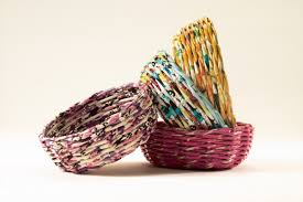chagne baskets change basket mini baskets