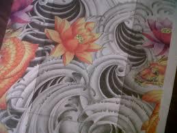 thigh sleeve tattoo designs 25 best leg sleeve tattoo designs drawings images on pinterest