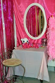 Hello Kitty Hanging Decorations Hello Kitty Themed Party Diy Inspired