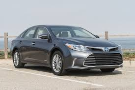 toyota avalon type 2017 toyota avalon hybrid gas type specs view manufacturer details