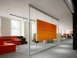 Glass Walls by Glass Partition Wall Office Glass Partition Wall System