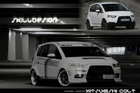 ralliart wallpaper colt ralliart by skilldesign01 on deviantart
