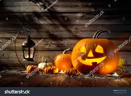 halloween background jack halloween pumpkin head jack lantern on stock photo 283016600