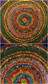 How To Make A Rug From Plastic Grocery Bags 30 Amazing Upcycling Ideas To Turn Grocery Bags Into Spectacular