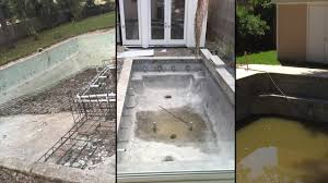 Precision Pools Houston by Customers Out Thousands Of Dollars After Pool Company Leaves