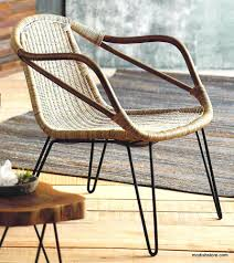 Rattan Accent Chair Wicker Accent Chairs S Rattan Emporium Indoor Waldenecovillage Info