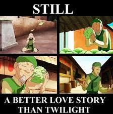 Still A Better Lovestory Than Twilight Meme - 20 better love stories than twilight pics smosh