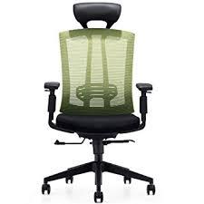 Amazon Ergonomic Office Chair Amazon Com Cmo 24 Hour High Back Ergonomic Office Chair With Tilt
