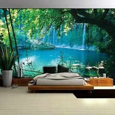Schlafzimmer Fototapete 14 Besten Fototapeten Bilder Auf Wandmalereien