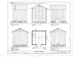 tobacco barn house plans house plan tobacco barn house plans