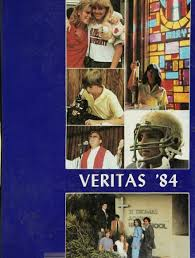 st yearbook 1984 st aquinas high school yearbook online ft