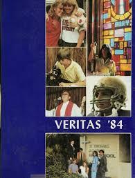 st yearbook 1984 st aquinas high school yearbook online ft