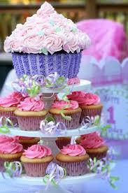 cupcake birthday cake birthday cakes images chic alluring cupcake birthday cakes