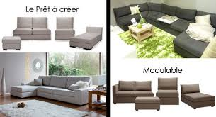 canap entr e le canapé modulable home spirit les différences entre les modèles