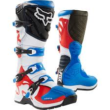 womens motocross boots fox racing comp 5 boots motocross foxracing com