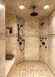 custom bathrooms designs custom tile shower gallery tiles design ideas