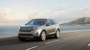 2017 Land Rover Discovery Sport Info Land Rover Fort Myers