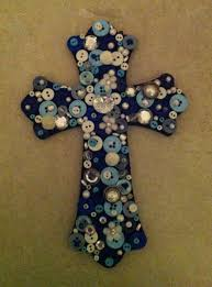 wooden crosses for crafts painted and decorated wooden cross crafts ideas etc