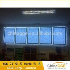 light boxes for photography display imikimi photo frames photography led lighting a4 acrylic display