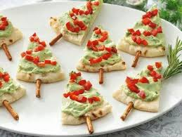 Christmas Party Appetizers Finger Foods