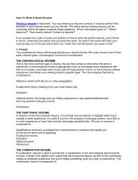 how do you format a resume how do you type resume resume for your job application what to write in a resume getessay biz how to write a good by femiolutunde in