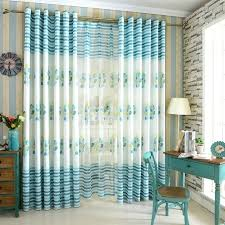 Blue And Lime Green Curtains Green And Blue Curtains Aqua Blue And Lime Green Curtains