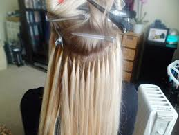 bonding extensions micro fusion hair extensions essex essex hair extensions ltd