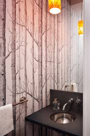 bathroom wallpaper ideas uk breathtaking birch tree wallpaper lowes decorating ideas images in