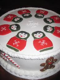 foodie quine edible scottish adventures christmas cakes of
